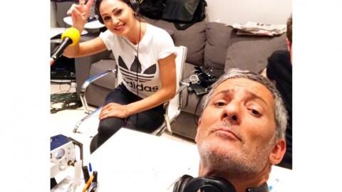 """Anna ospite di Fiorello a """"Il Rosario Della Sera"""", riascolta la puntata!"""