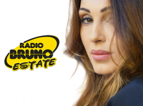 Anna ospite a Radio Bruno Estate!