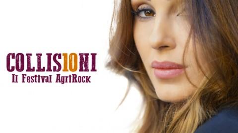 Anna a Collisioni – Il Festival AgriRock