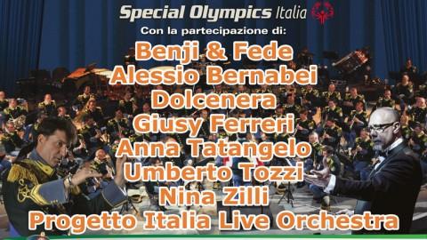 22 settembre: Anna al Concerto Delle Stelle – Bergamo